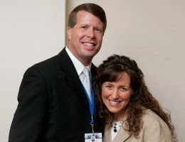 Jim Bob Duggar Talks of When He First Met Michelle