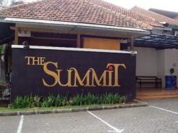 The summit, Jl. LLRE Martadinata No.61 Bandung