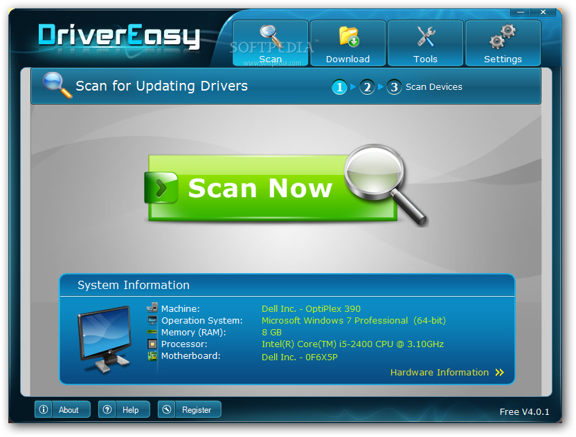 Driver Easy Pro 560 Crack Download Full Version With Key