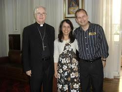 Dom Odilo Scherer - Arcebispo de São Paulo