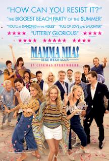 Mamma Mia! Lá Vamos Nós de Novo Legendado Online