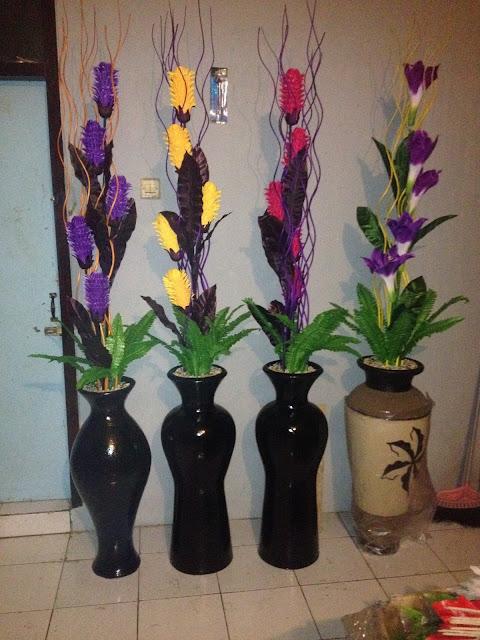 Jual Tanaman Vas Bunga Hias Bonsai Daerah Kuningan Cirebon Majalengka