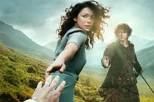 Claire viaja al pasado para volver a enamorarse