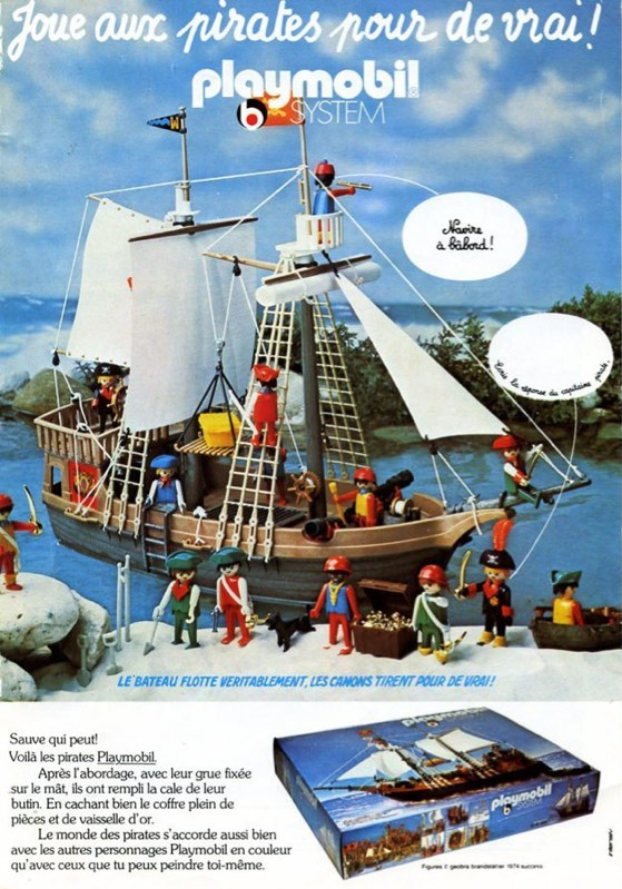 bateau pirate playmobil pas cher trouvez le meilleur. Black Bedroom Furniture Sets. Home Design Ideas