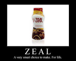 Get Zeal In You!