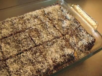 Büskivili Pasta Tarifi Yapımı
