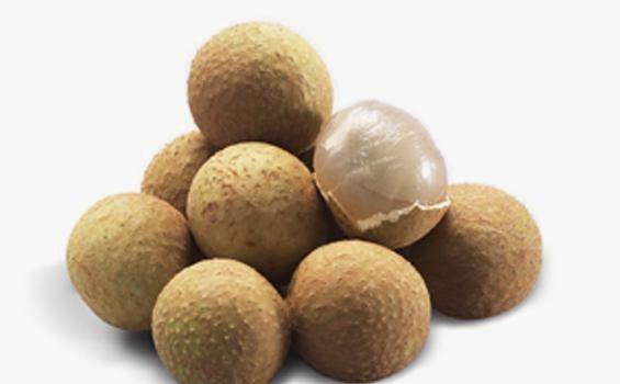 Longan Fruit as A Natural Tranquilizer