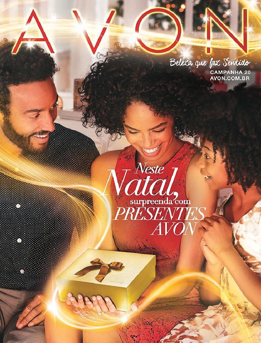 Cp.20/2017 - Natal Avon