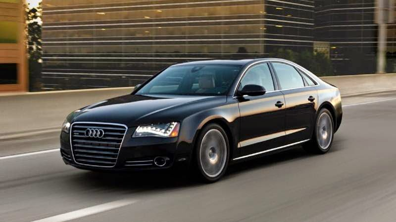 new car release 2015 ukAudi A8 2016 Model And Release Date UK