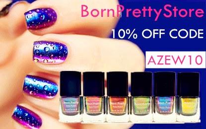 Visit Born Pretty Store!