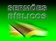 SERMÕES BIBLICOS