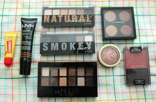 Beauty Haul 3