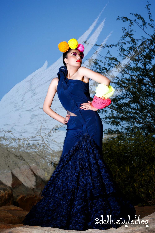 Gaurav Gupta Couture Wink of Nyx 5
