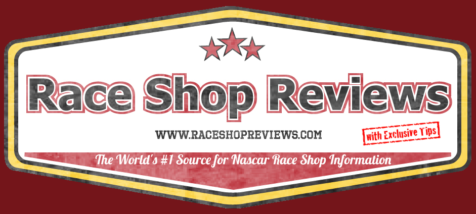 Race Shop Reviews