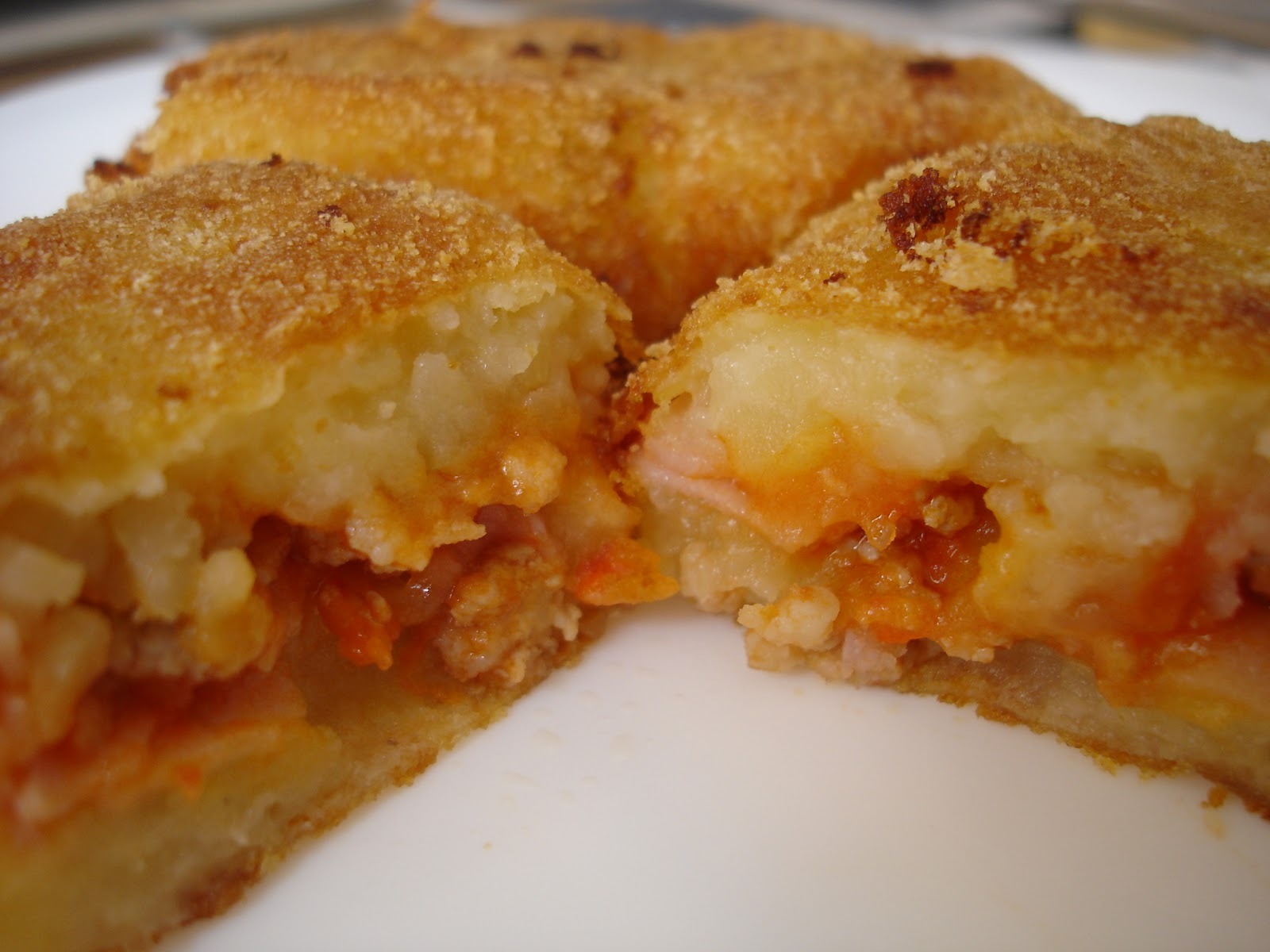 Cuinar i viatjar receta para cocinar con ni os patatas for Cocinar repollo con patatas