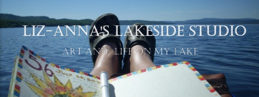 Liz-Anna's Lakeside Studio