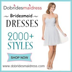 Cheap Bridesmaid Dresses Shop