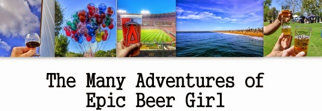 The Many Adventures of Epic Beer Girl