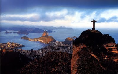 Statuia lui iisus Rio