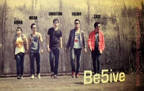 Be5ive - Magic