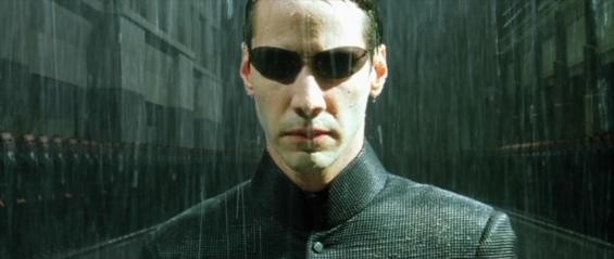 Ecos Imprevistos: Cine-cenas: The Matrix Revolutions [2003]
