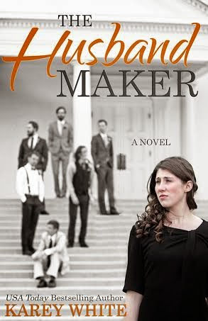 The Husband Maker $75 Book Blast