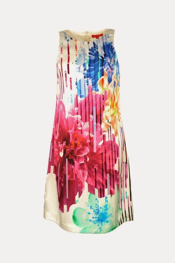 Coctail φορεμα απο μουσελινα αερινο