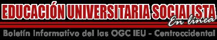 Educación Universitaria Socialista en Línea