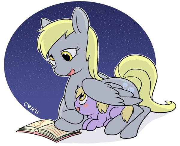 Dinky_and_Derpy_bedtime_story-%2528n1302227265687%2529.jpg