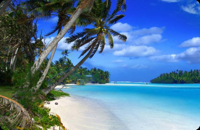 Как добраться до Вануату