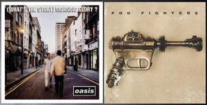 Foo Fighters & Oasis 20th Anniversary Tribute Show