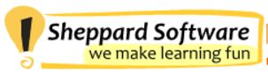 Sheppard Software Maths