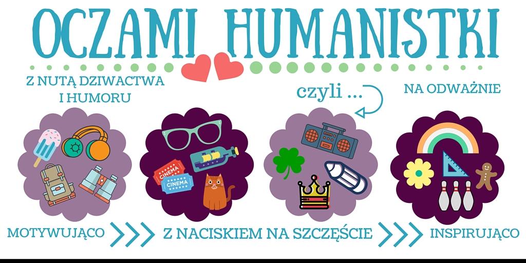 Oczami humanistki