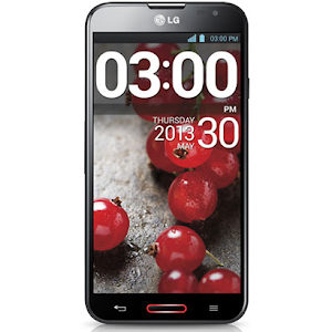 LG Optimus G Pro receives Android 5.0 Lollipop