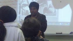 Civil Rights Talk