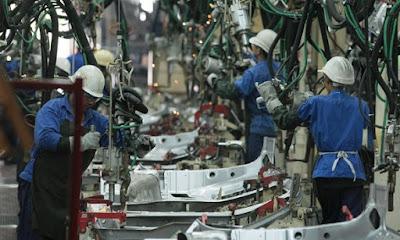 Interaksi Manusia Dengan Lingkungan Ekonomi