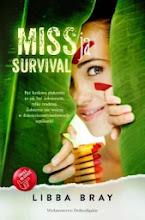 Libba Bray - MISSja Survival (16.09)