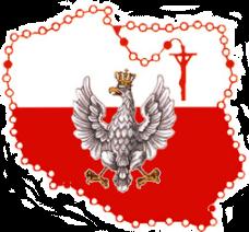 ✠ Krucjata Różańcowa za Ojczyznę