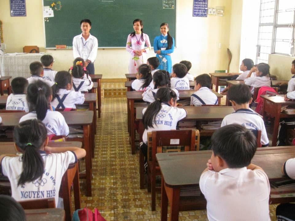 Biện pháp giảm học sinh học yếu Toán