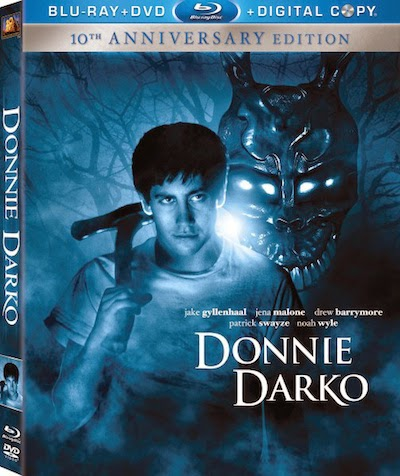 Donnie Darko (2001) DC BluRay 720p BRRip 950MB