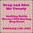 Drop and Give Me 20 -- 2014