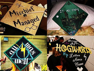 http://www.teen.com/2015/05/21/movies/harry-potter-diy-graduation-caps-ideas-pictures/