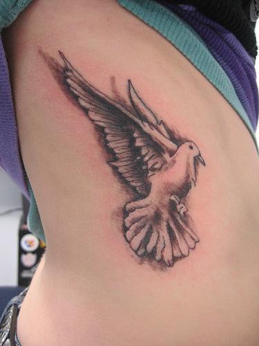 fashion hub rib tattoos