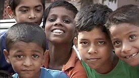 Le combat pour les droits des enfants honoré par le Nobel de la paix