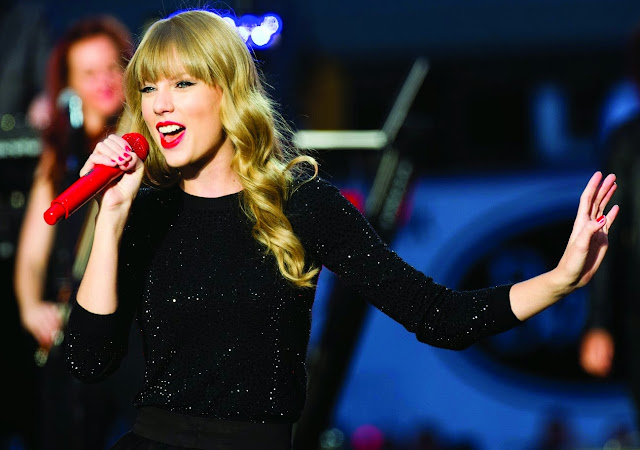 taylor swift indonesia