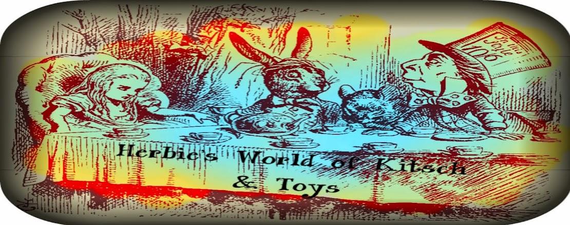 Herbie's World of Kitsch & Toys