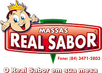 MASSAS REAL SABOR
