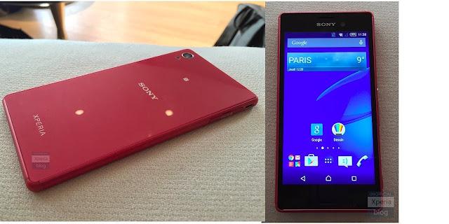 Sony Xperia M4 Aqua Dual - Concorrente do Moto G