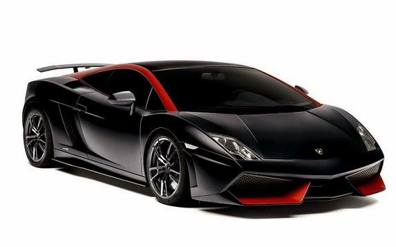 2016 Lamborghini Gallardo Release