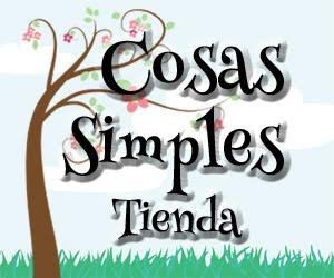 CosasSimplesTienda